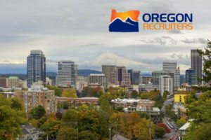 Oregon Recruiters Announces The Appointment Of Dustin
